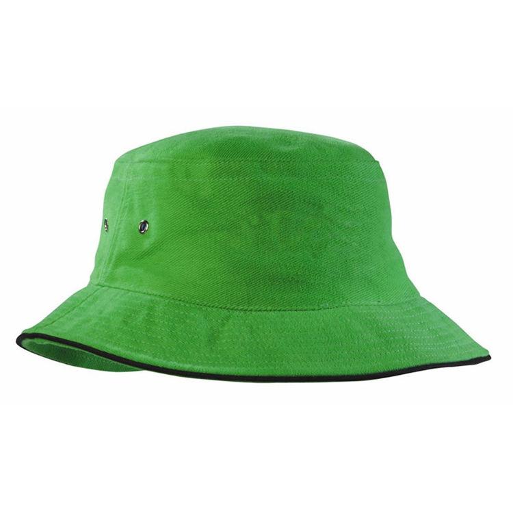 Picture of Sandwich Brim Bucket Hat