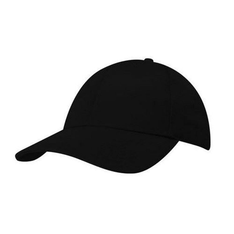 Picture of 6 Panel 100% Recycled Eco Cap