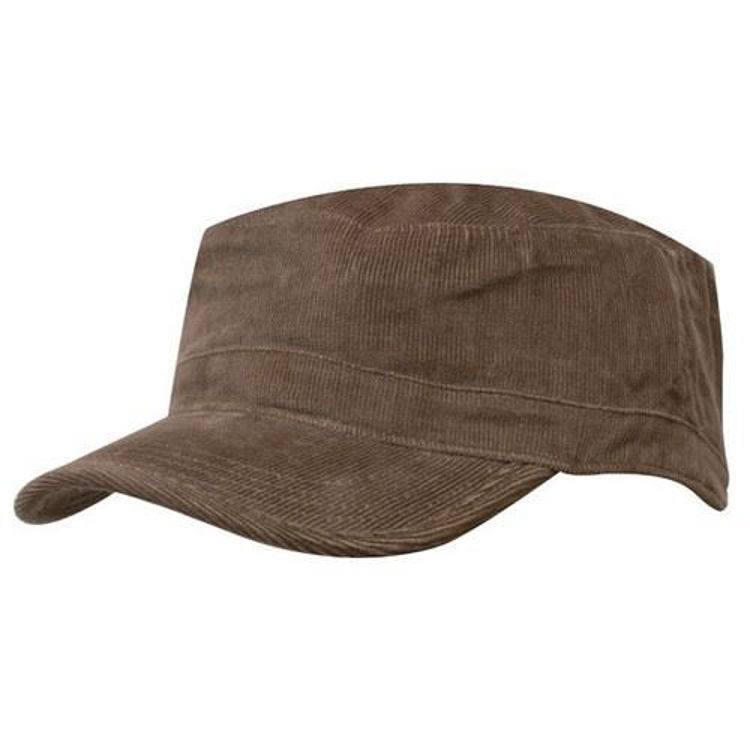 Picture of Baby Corduroy Military Cap