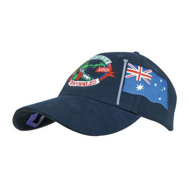 Picture of Brushed Heavy Cotton with Bottle Opener & Australian Flag