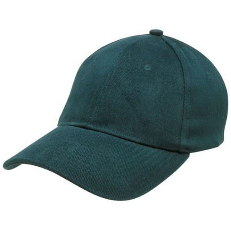 Picture of Heavy Brushed Cotton Cap