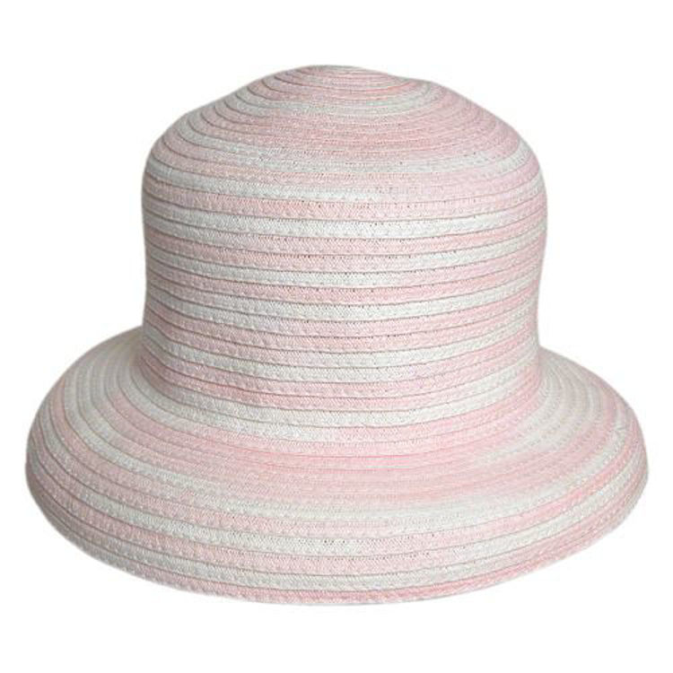 Picture of Ladies Paper Straw hat