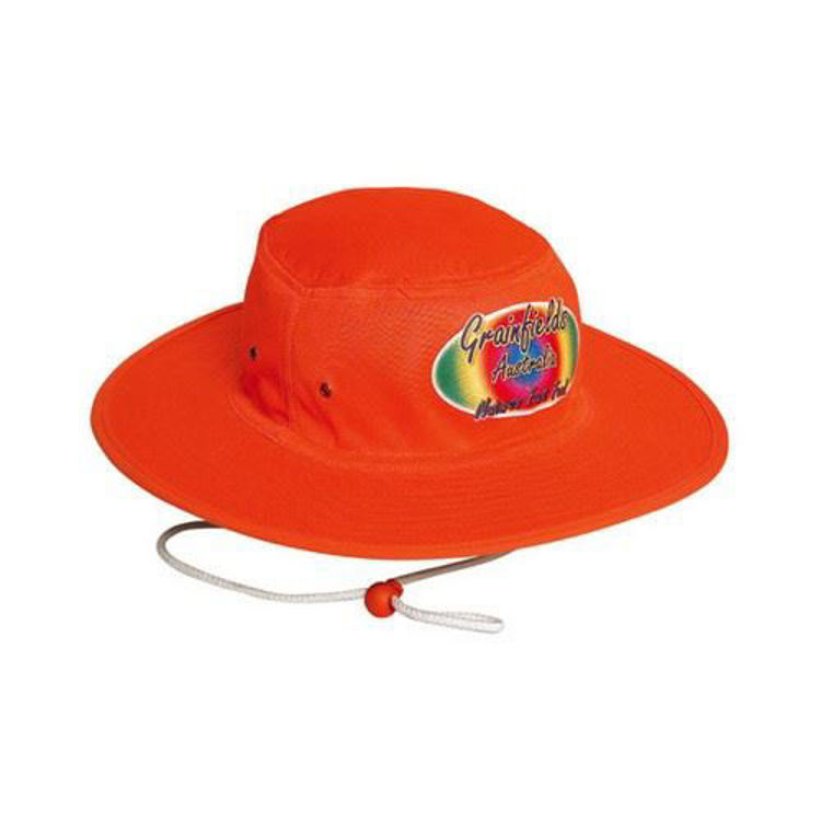 Picture of Luminescent Safety Hi Vis Hat