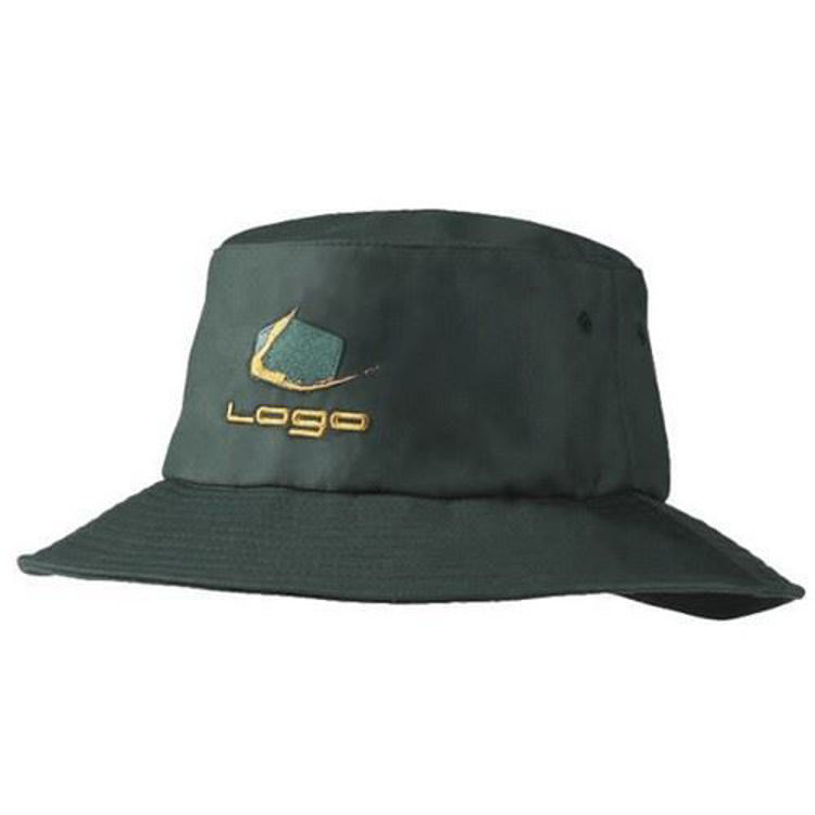 Picture of Poly Cotton Bucket Hat