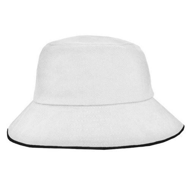 Picture of Bucket Hat Sandwich Design