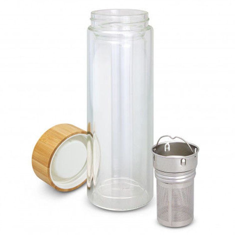 Picture of Tea Infuser Bottle