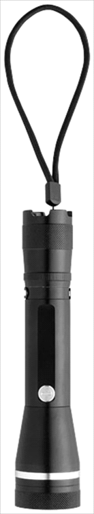 Picture of Polaris 3W LED torch light with belt clip