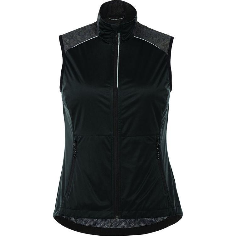 Picture of NASAK Hybrid Softshell Vest - Womens