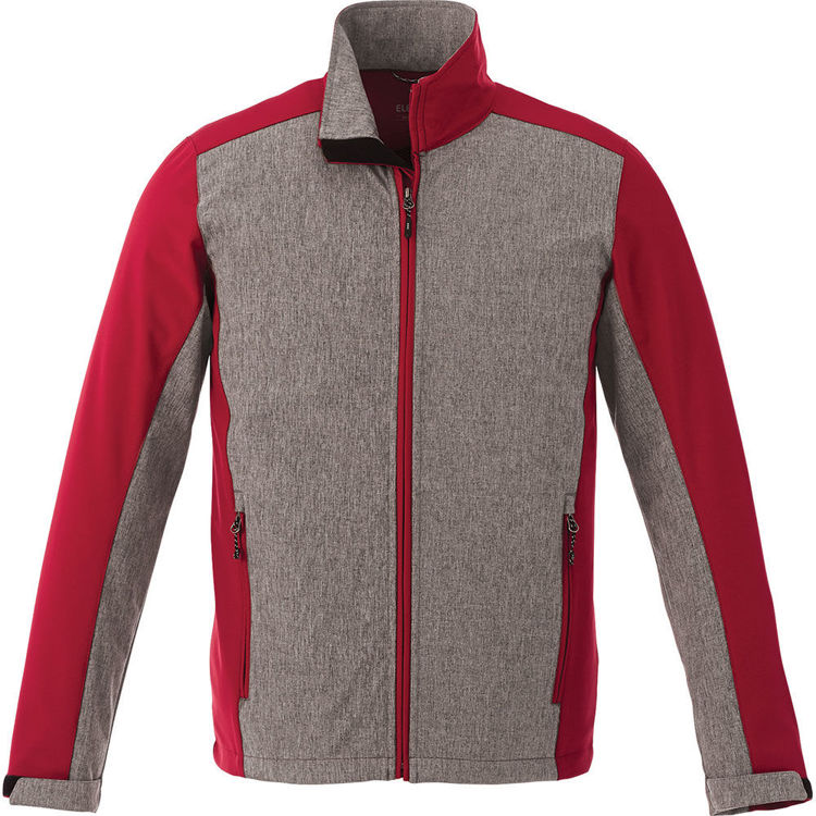 Picture of VESPER Softshell Jacket - Mens